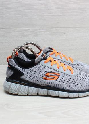 Легкие женские кроссовки skechers оригинал, размер 37 - 37.5