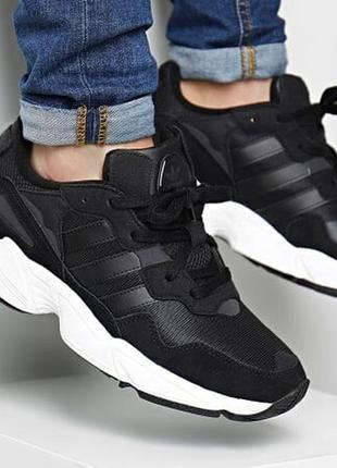 Кроссовки adidas yung 96 ozweego jogger (43р по 45р) оригинал!...