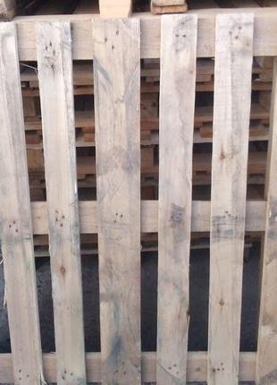 Поддон деревянный 1200х1000 б\у