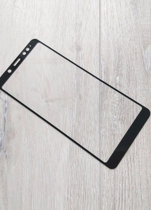 Xiaomi Redmi Note 5 защитное стекло 3d 5d 9d