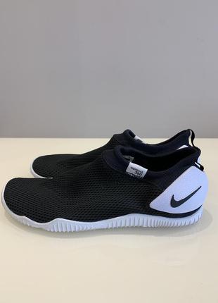 Легкие, дышащие, оригинальные кроссовки nike aquasock, оригинал