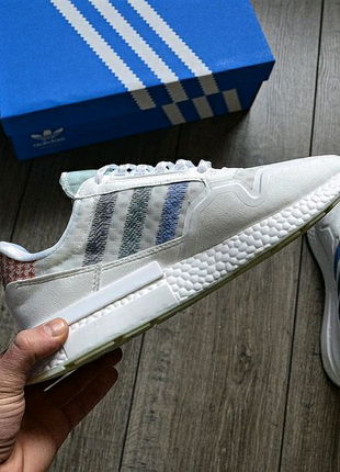 🌵 Commonwealth x adidas ZX 500 RM 'White'🌵