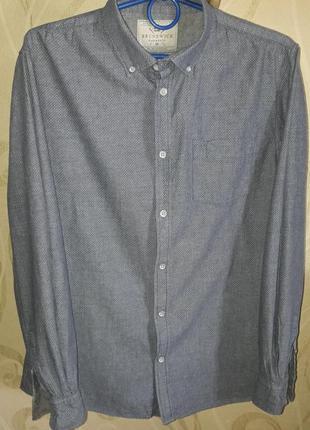 Рубашка на каждый день