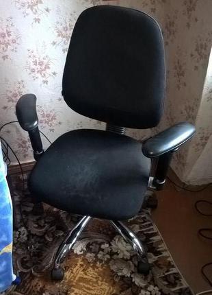 """Стул поворотный Galant"""" GTR Active-1 MFA. Офисное кресло."""