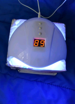 Продам УФ лампу на 36Вт