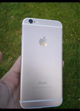 iPhone 6 срочно!!rose gold