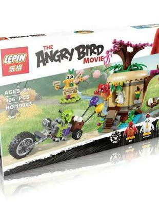 "Конструктор Lepin ""Angry Birds"" 19003"