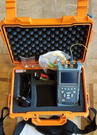 Мини оптический рефлектометр MINI OTDR FiberTOOL Palm6416-2106...