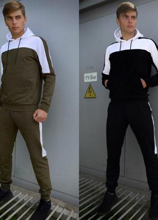 Мужской спортивный костюм Spirited Intruder