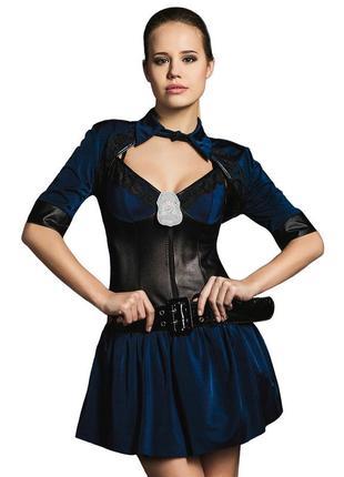 8 эротический маскарадный костюм – полицейская - le cabaret - ...