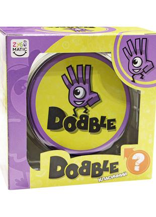 Dobble (Доббл или Spot It!) (укр.)