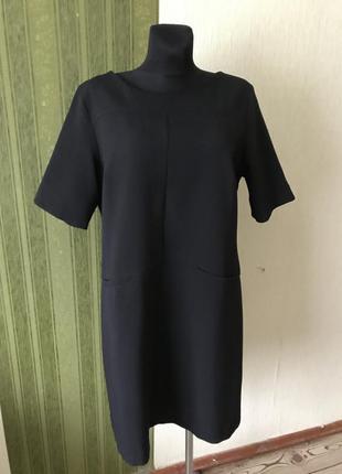 Платье футляр большого размера