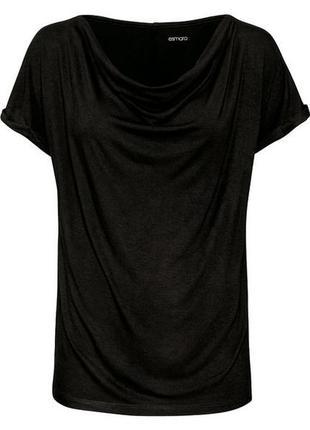 Невероятно мягкая футболка 44 46 l esmara германия