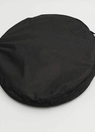 Сковорода из диска бороны для пикника 300 мм