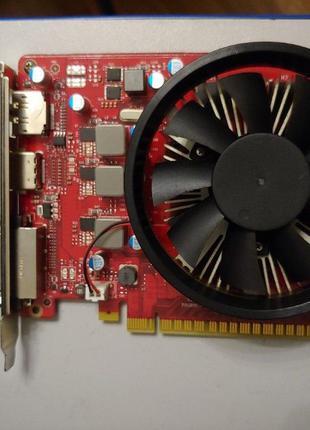 Ультракомпактная видеокарта GTX1050 2GB