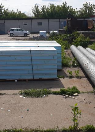 Холодильные и морозильные камеры, производство панелей, монтаж