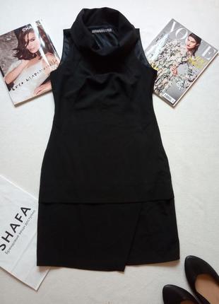 Офисное платье от zara