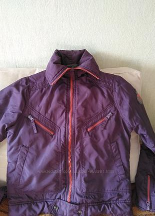 Курточка на девочку весна/осень Garcia Италия