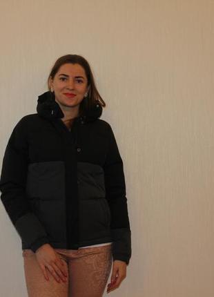 Спортивная лыжная утепленная куртка o'neill