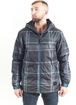 Спортивная лыжная куртка o'neill. размер 50-52 . шикарное каче...