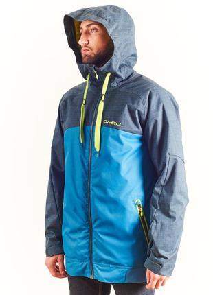 Спортивная куртка o'neill. весна  размер м. шикарное качество....