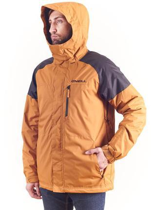 Спортивная куртка  весна o'neill. размер м