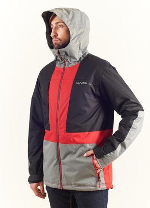 Спортивная лыжная куртка  американского бренда o'neill размер ...