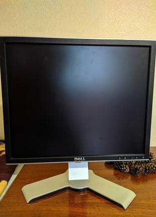 Монітор Dell 1908FP UltraSharp (DVI, Vga) з Німеччини (гарн. ст.)
