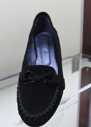 Туфли турция замш. размер: 42