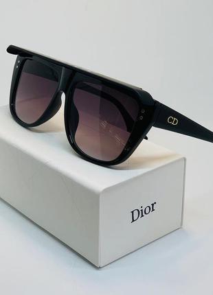 Солнцезащитные очки в стиле dior🔥