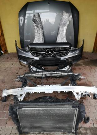 Разборка Mercedes-Benz E-Class W213 б/у запчасти