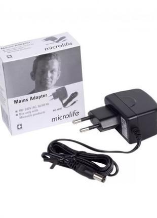 Cетевой адаптер тонометр Microlife AD-1024c