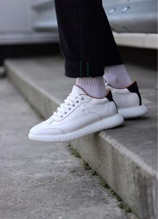Hermès Shoes White