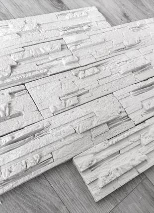 Декоративный кирпич, декоративный камень, гипсовая плитка. Афина.