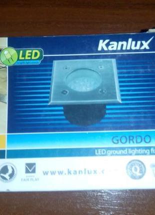 Led светильник декоративный Kanlux