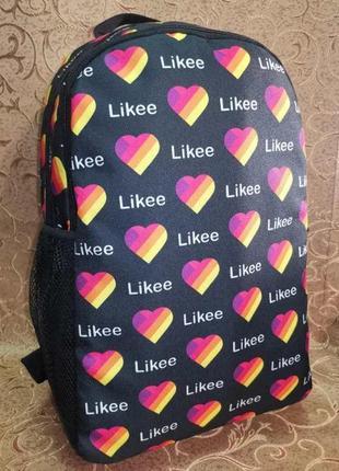 Городской модный рюкзак! цвета!