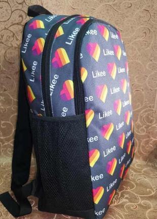 Модный стильный городской рюкзак! цвета!