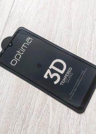 Xiaomi Mi A3 защитное стекло 3d 5d 9d
