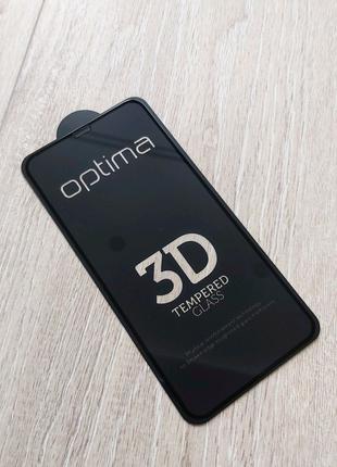iPhone Xs Max защитное стекло 3d 5d 9d