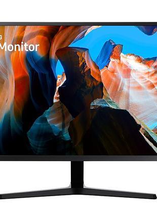 """Новый Монитор Samsung 32"""" Ultra HD Monitor 3840 x 2160 16:9 U3..."""