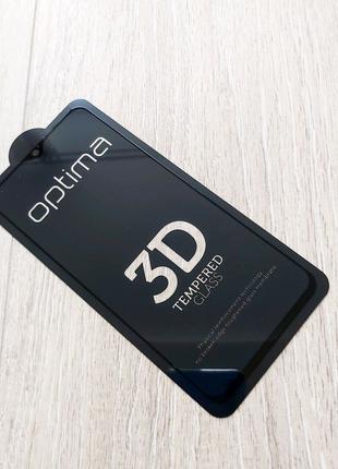 Xiaomi Redmi Note 8 Pro защитное стекло 3d 5d 9d