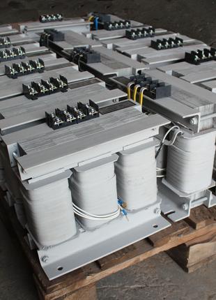 Трансформаторы ТС, ТСЗИ  1,6 - 4,0 кВт.