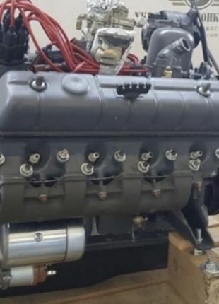 Двигатель Газ 53 с хранения