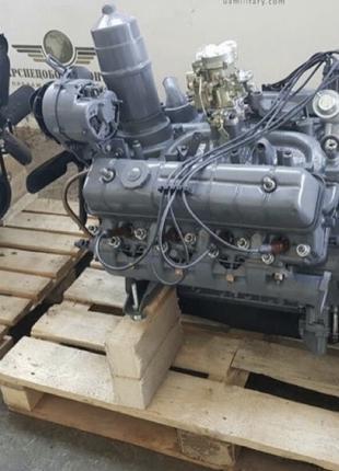 Двигатель Газ 66 с хранения