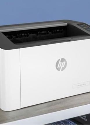 Заправка картриджа HP 107w, 107a, 107r