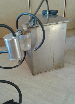 Дистиллятор для приготовления крепких напитков
