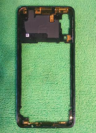 Корпус крышка Samsung A750 Galaxy A7 2018 GH98-43585A