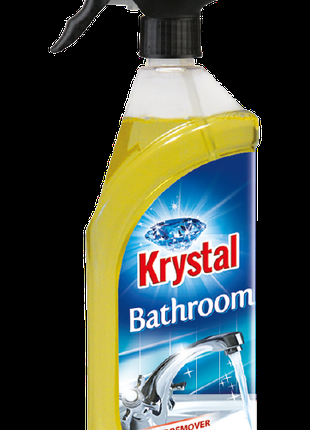 Моющее средство для ванных KRYSTAL 750 мл