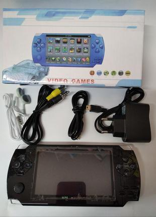 "Игровая приставка SONY PSP 4.3"" MP5 (копия)"