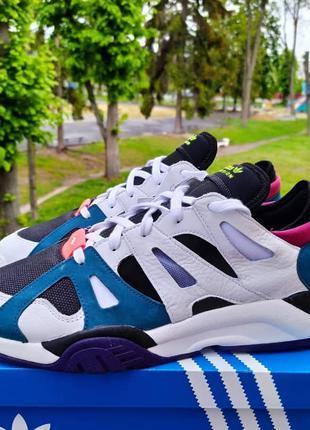 Adidas Torsion Dimension